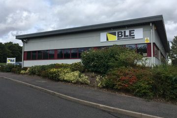 New BLE HQ