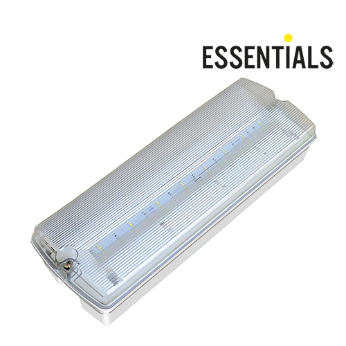 B3L Essentials - Led Emergency Bulkheads