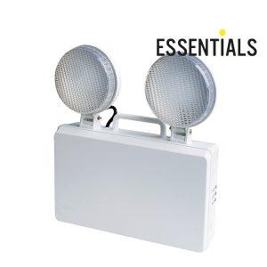 BT3 Twin Spot LED Emergency Light LEDHorizon Slave