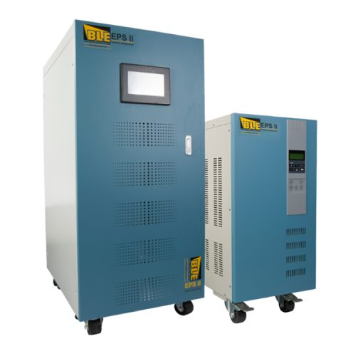 EPS II Static Inverters Power Systems