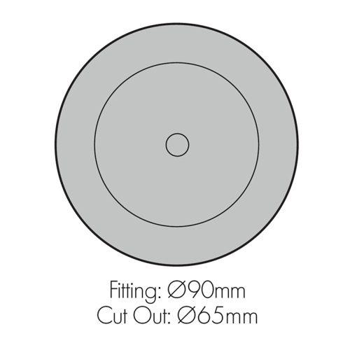 Ontec C Technical Diagram