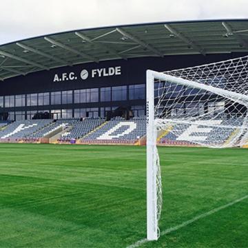 AFC Fylde Case Study