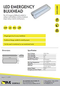 B3L Data Sheet