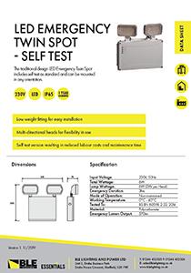 BT2 Data Sheet