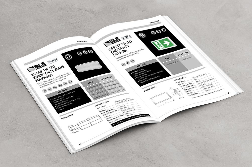 Awex Brochure