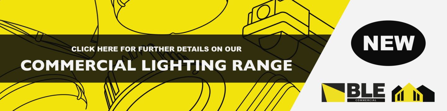 Commercial Lighting Range (banner)